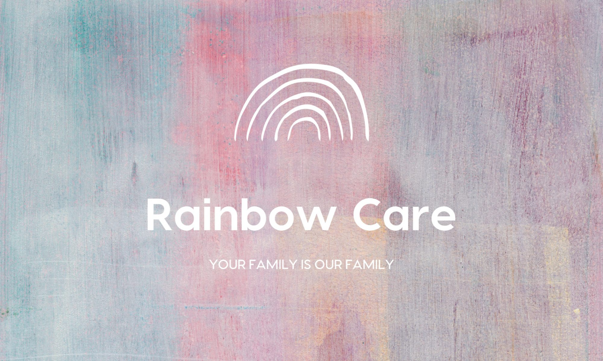 Rainbow Care Home Services