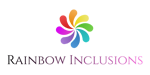 Rainbow Inclusions Logo